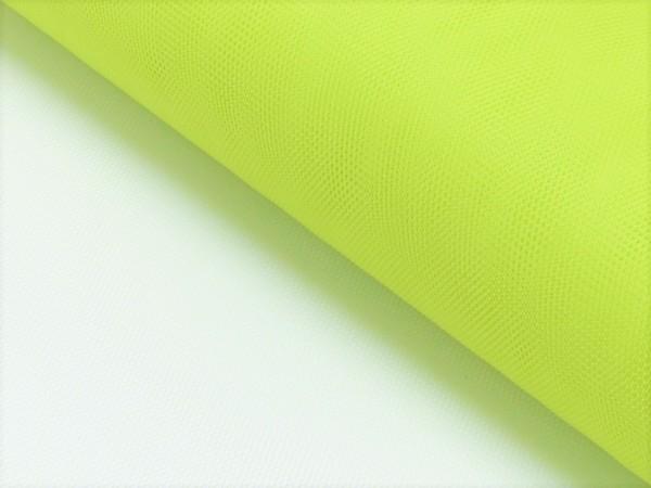 Tüll-Marcel-Standfest-Neongelb