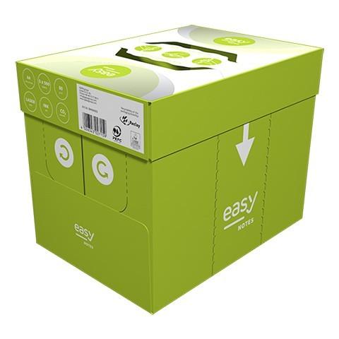 Multifunktionales Büropapier-A4-2500 Blätter-CO2 neutral