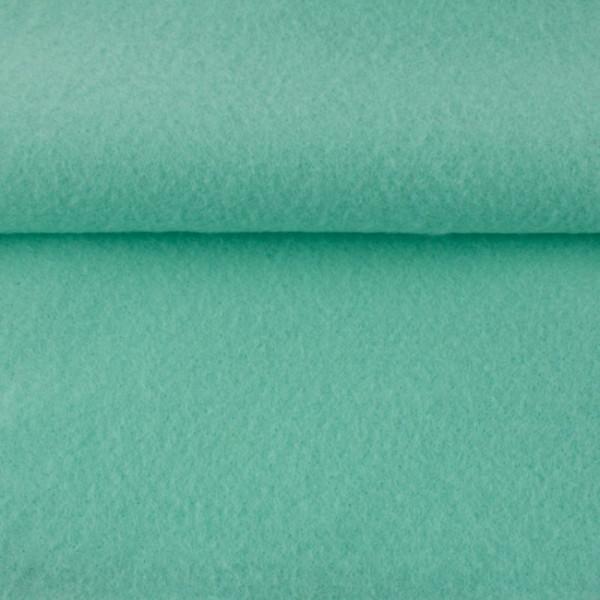 1,5 mm Filz-Kerstin-20 cm x 30 cm Platten-Mint