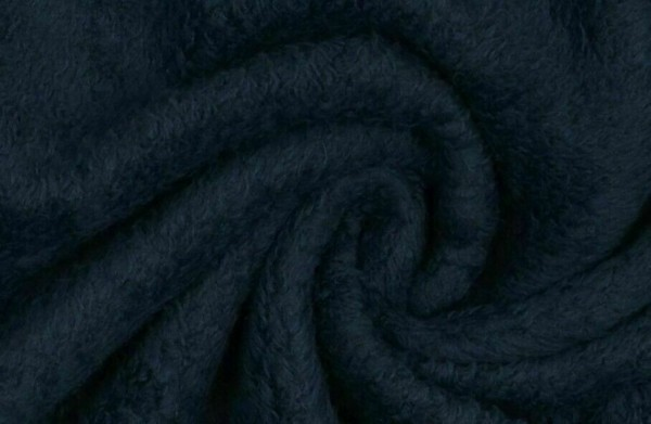 Wellness Fleece-Struppy-Marine