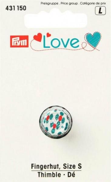 Fingerhut, Prym Love, S