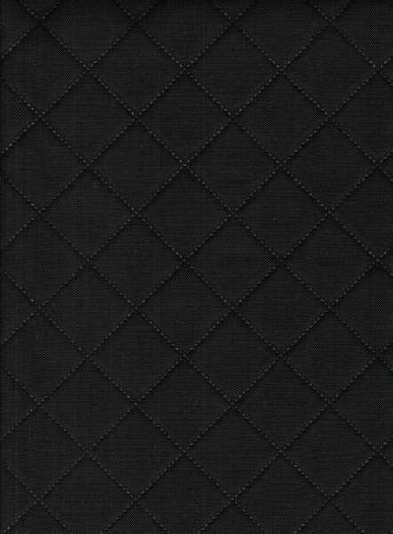 Dekorstoff-Moskau-Schwarz