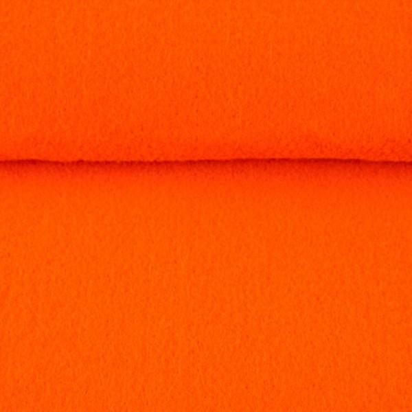 5,0 mm Filz-Carsten-45 cm breit-Orange