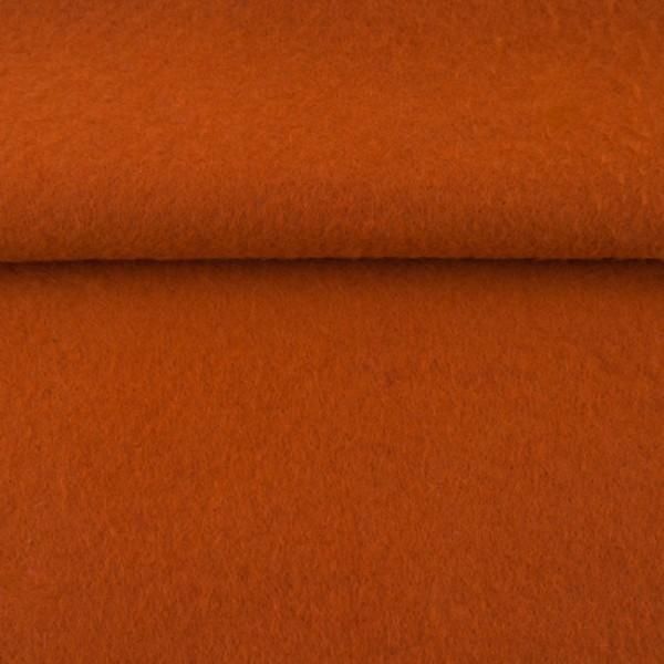 1,5 mm Filz-Kerstin-20 cm x 30 cm Platten-Dunkel Camel