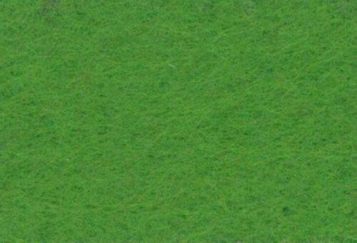 1,5 mm Filz-Kerstin-45 cm breit-Kiwi