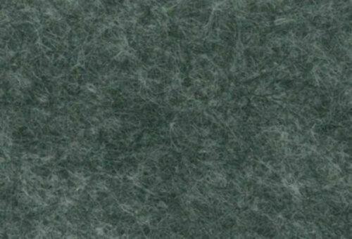 3,0 mm Filz-Philipp-90 cm breit-Dunkelgrau meliert