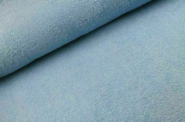 Frottee-Peter-Eisblau