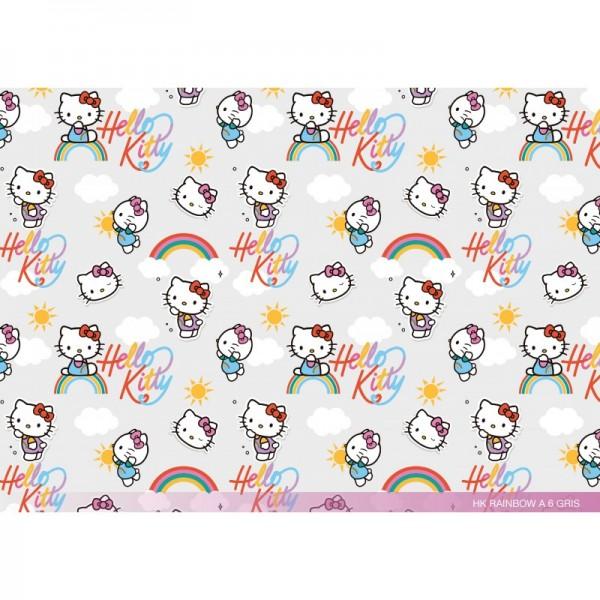 Hello Kitty-Baumwolle