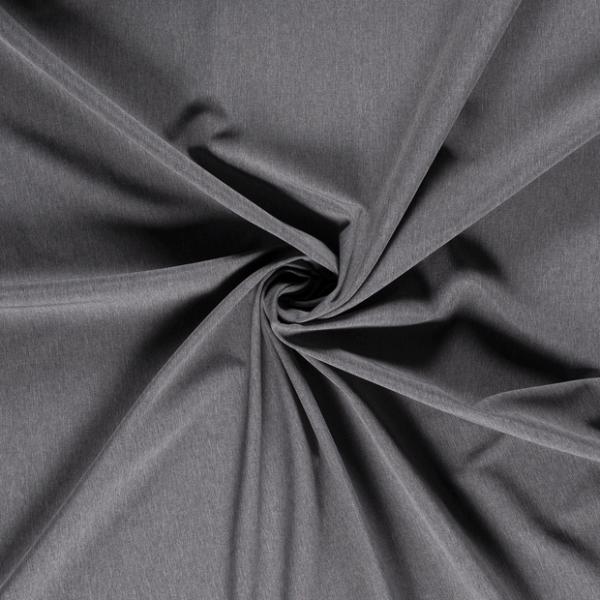 Softshell-melange-Melly-Grau