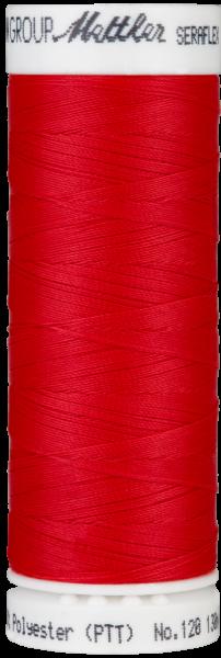 SERAFLEX®-Elastisches Nähgarn-130m-Cardinal