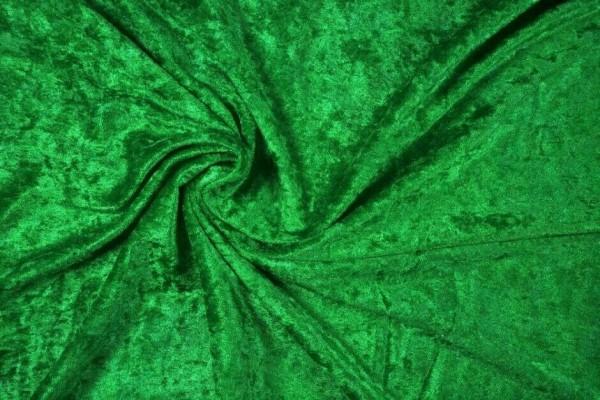 Pannesamt-Harry-Apfelgrün