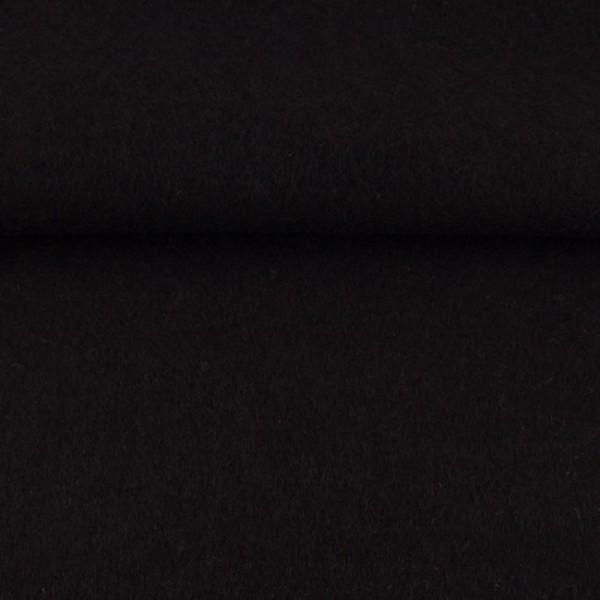 1,5 mm Filz-Kerstin-20 cm x 30 cm Platten-Schwarz