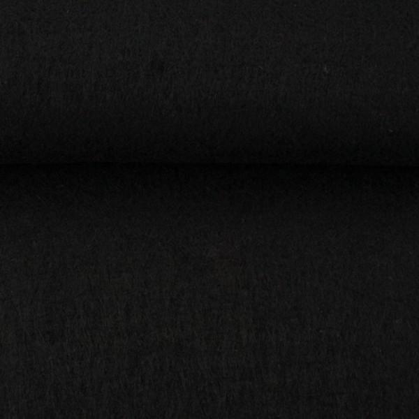 5,0 mm Filz-Carsten-22 cm x 25 cm Platten-Schwarz