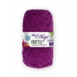 Woolly Hugs-Frottee-Beere