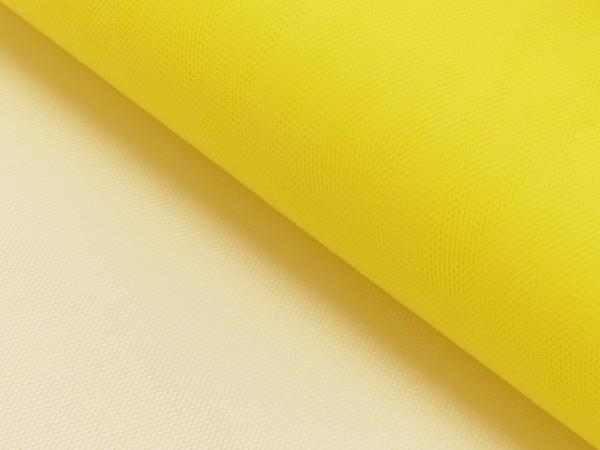 Tüll-Marcel-Standfest-Gelb