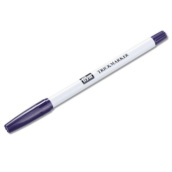 Trickmarker-Aqua-selbstlöschend-violett