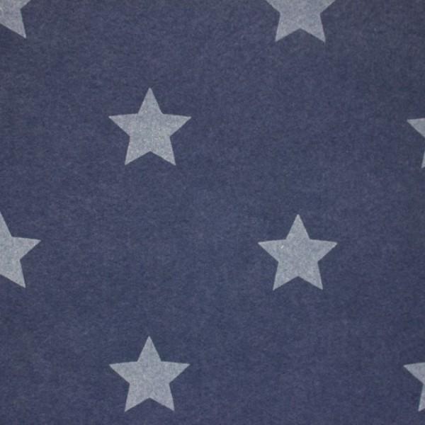 3,0 mm Filz-Stars-90 cm breit-Jeans meliert