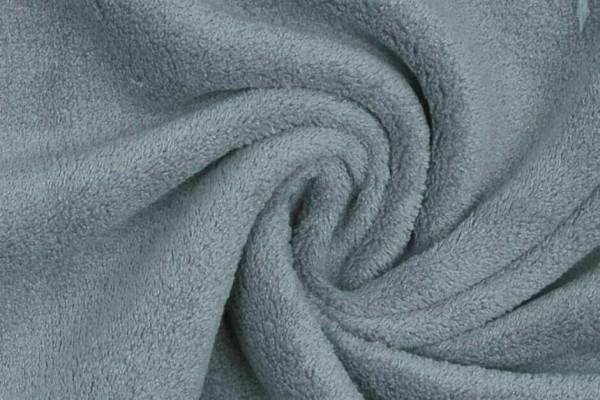 Wellness Fleece-Struppy-Hellgrau