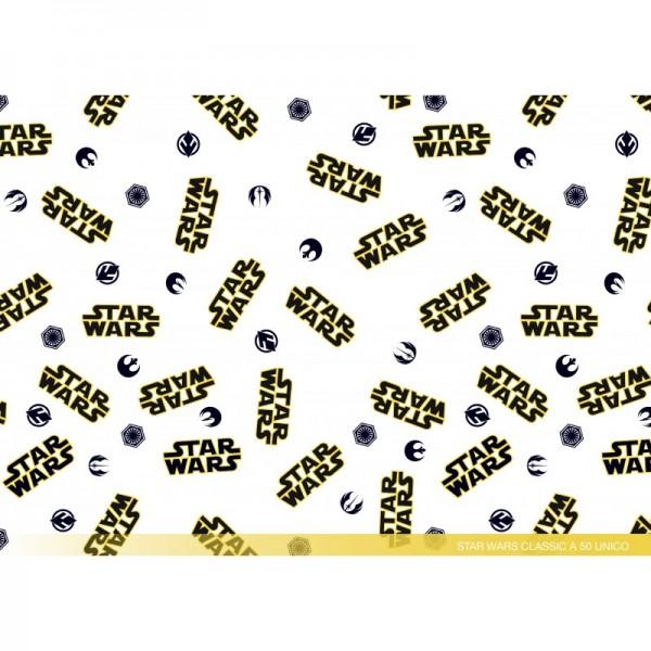 Star Wars-Baumwolle