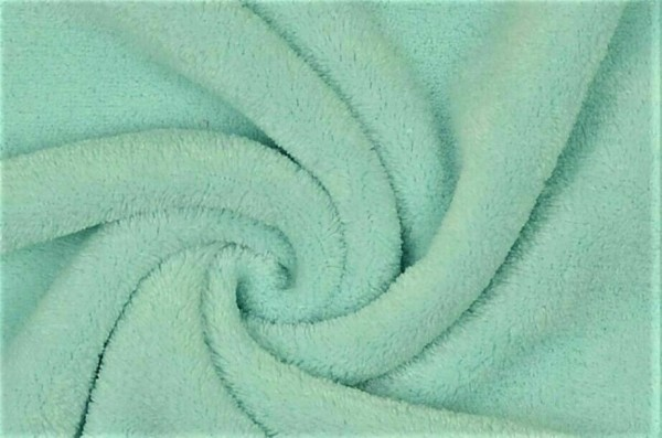 Wellness Fleece-Struppy-Eisblau