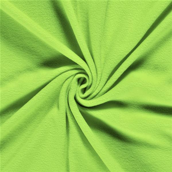 Microfleece-Max-Hellgrün