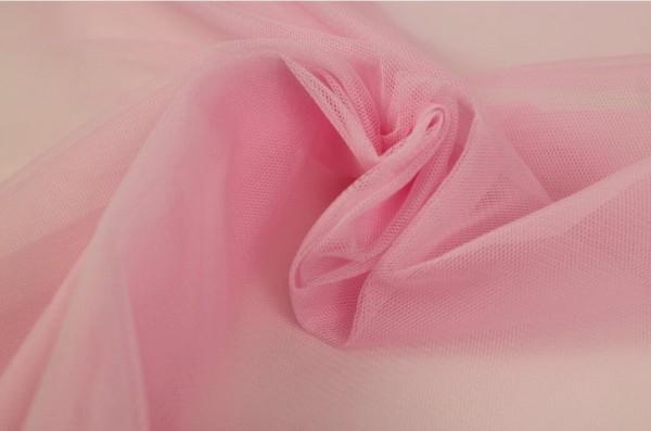 Tüll-Uwe-Softmesh-Pink