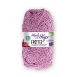 Woolly Hugs-Frottee-Pink