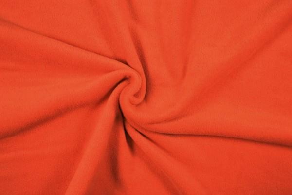 Polarfleece-Arthur-Dunkel Orange