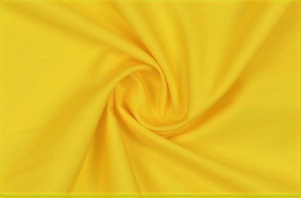 Bambus-Jersey-Gelb
