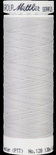 SERAFLEX®-Elastisches Nähgarn-130m-Mystik Grey