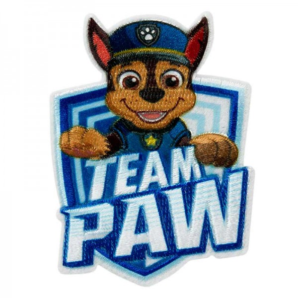 Aufbügler & Applikation-Team PAW