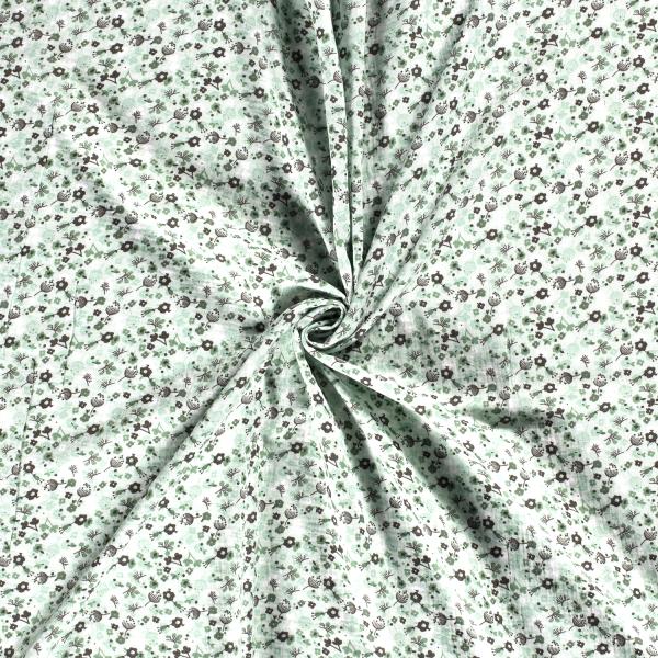 Musselin-Bärbel-Große Blumen-Minze