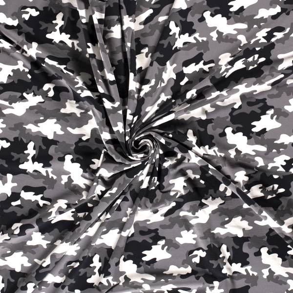 Jersey-Camouflage-Hellgrau