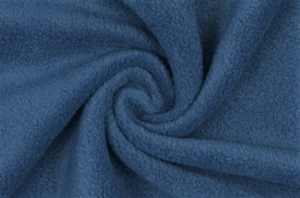 Polarfleece-Arthur-Jeansblau