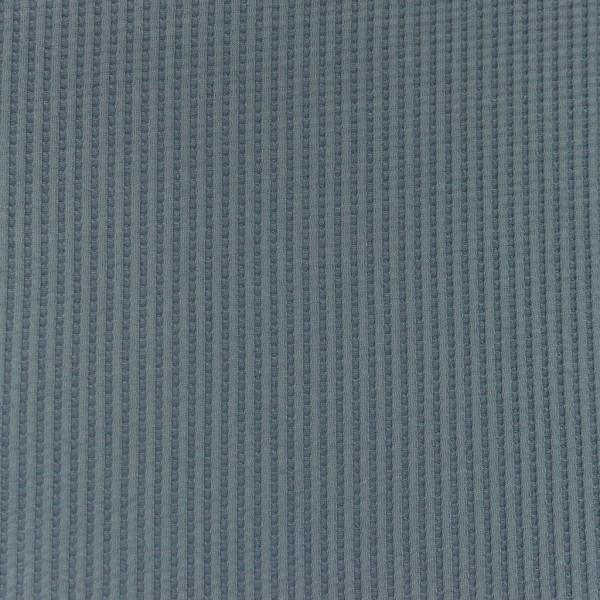 Waffel-Jersey-Snoozy-Altblau