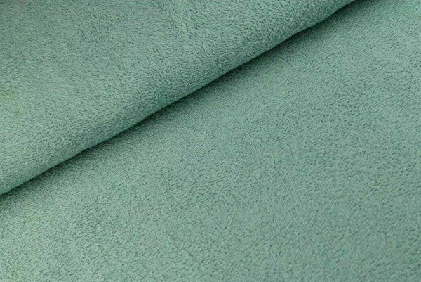 Frottee-Peter-Pastellgrün