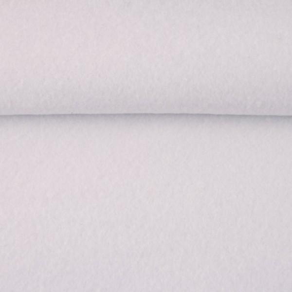 1,5 mm Filz-Kerstin-20 cm x 30 cm Platten-Weiss