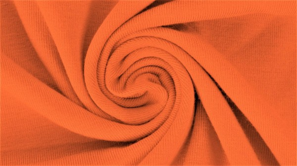 Jersey-Yara-Halbe Breite-Orange