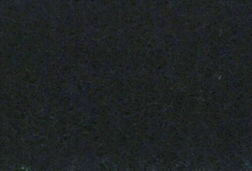 1,5 mm Filz-Kerstin-90 cm breit-Schwarz