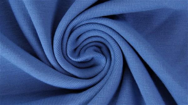 Jersey-Yara-Halbe Breite-Brilliantblau