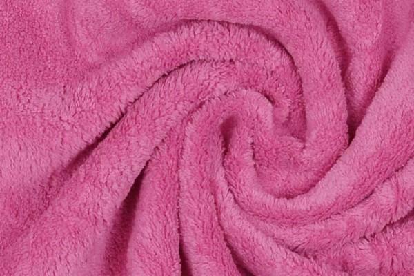 Wellness Fleece-Struppy-Pink
