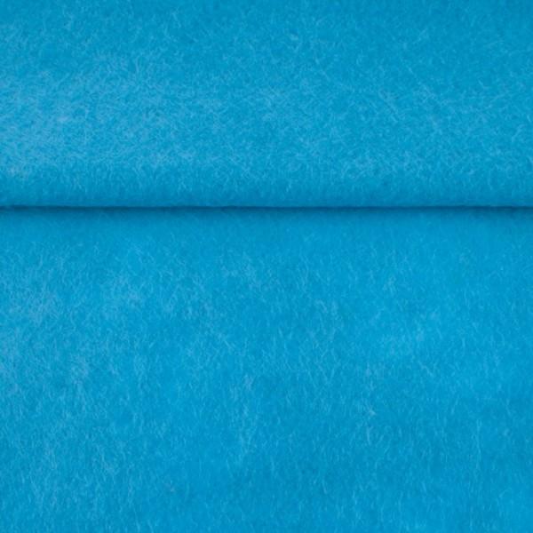 1,5 mm Filz-Kerstin-20 cm x 30 cm Platten-Aqua