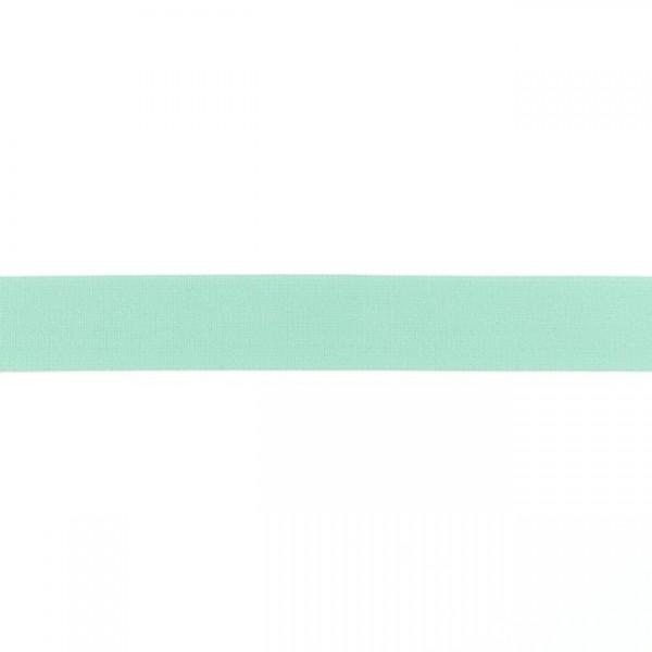 Gummibänder-25 mm-Mint