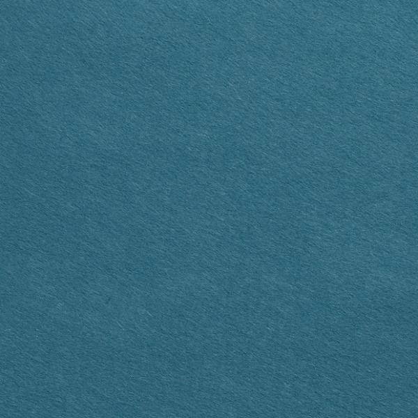 1,5 mm-Filz Kerstin-45 cm breit-Petrol