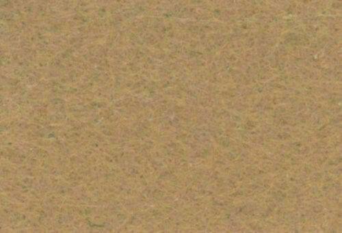 1,5 mm Filz-Kerstin-45 cm breit-Beige
