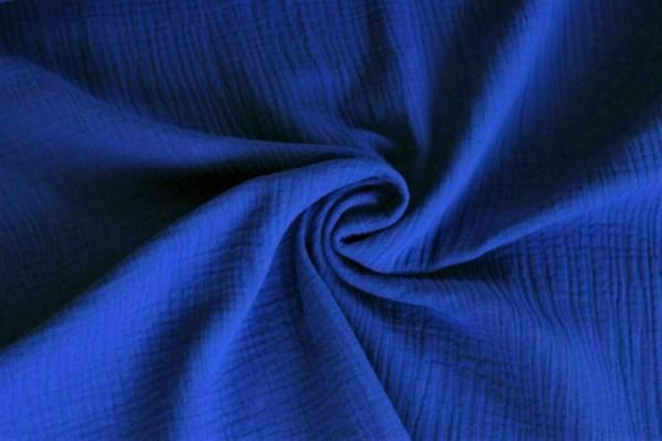 Musselin-Leonie-Uni-Blau