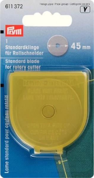 Ersatzklinge für Rollschneider, Maxi, 45mm
