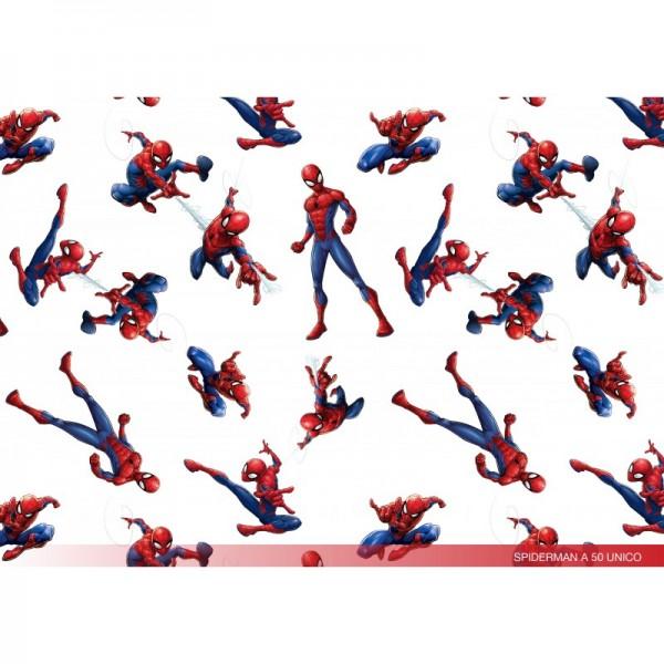 Spiderman-Baumwolle