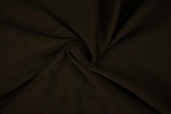 Bambus-Jersey-Braun