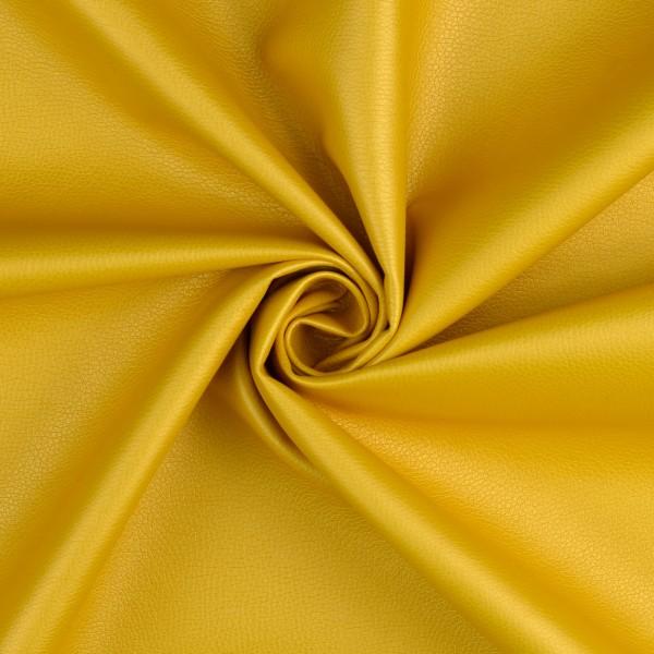 Kunstleder-Nena-Gelb